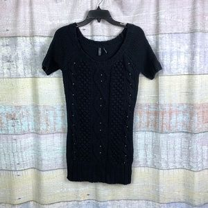 Guess by Marciano Vintage Chinky Knit Dress